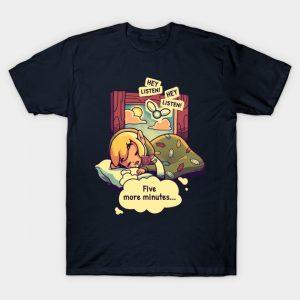 Hero of Nap T-Shirt