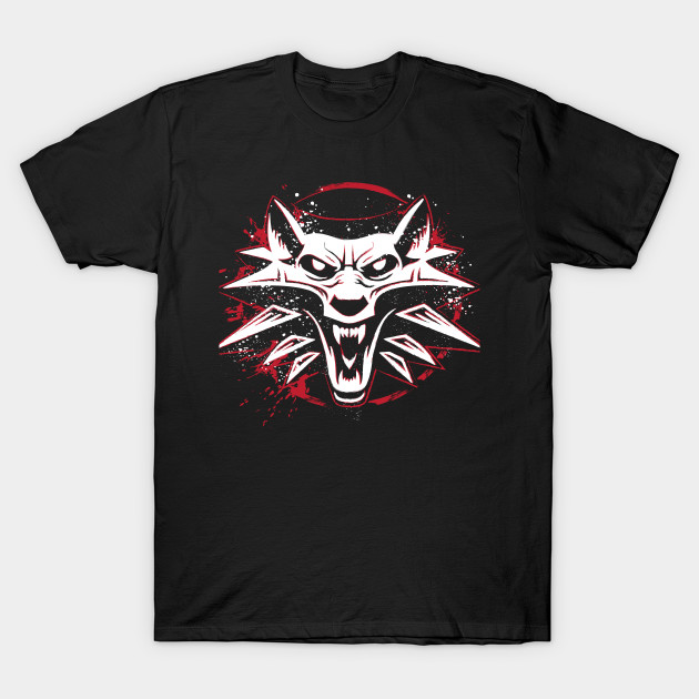 I am the witcher T-Shirt
