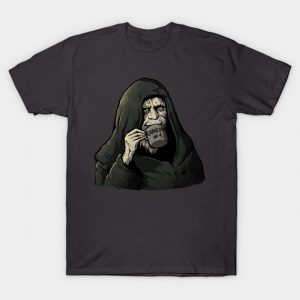 Palpatine Grandpa T-Shirt
