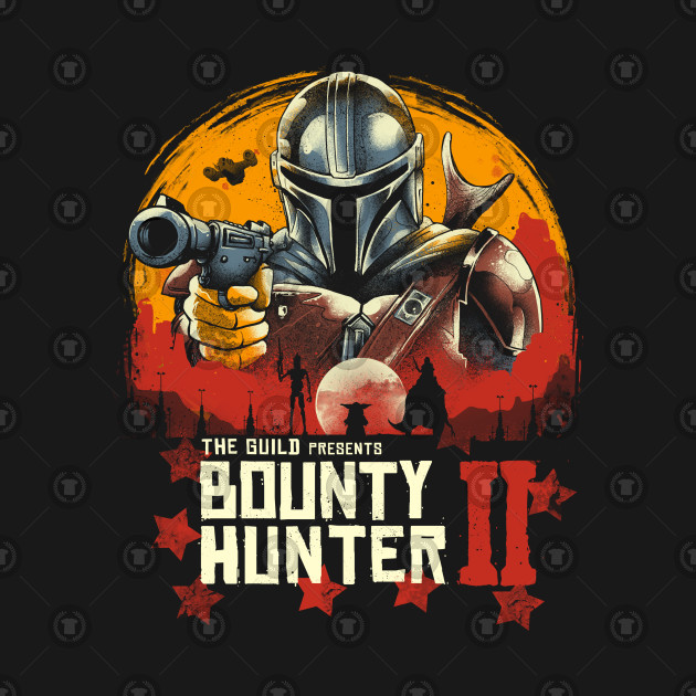 Bounty Hunter II