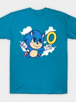 Smells Like Hedgehog Spirit T-Shirt