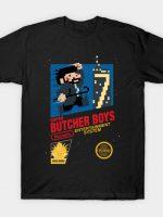 Super Butcher Boys T-Shirt