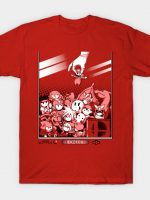 Super Smash Toys T-Shirt
