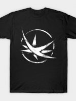THE OBSIDIAN STAR SYMBOL T-Shirt