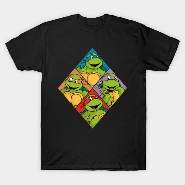 Teenage Mutant T-Shirt