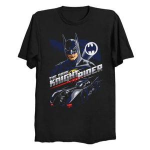 The Dark Knight Rider T-Shirt