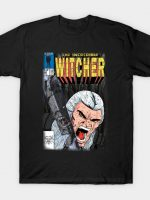 The Incredible Witcher T-Shirt