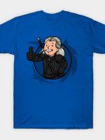 Vault Witcher T-Shirt