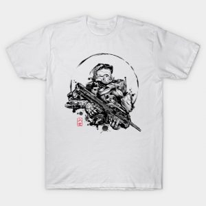 Halo Master Chief T-Shirt