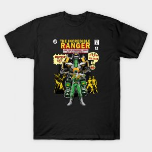 The Incredible Ranger T-Shirt